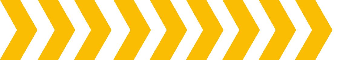 żółte strzałki